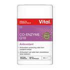 Vital Co Enzyme Q10 Capsules 30ea