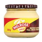 Melrose Biltong Cheese Spread 250g