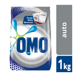 OMO Automatic Washing Powder 1kg