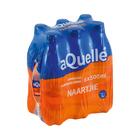 Aquelle Naartjie Flavoured Sparkling Drink 500ml x 6
