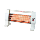 GOLDAIR QUARTZ HEATER 3 BAR