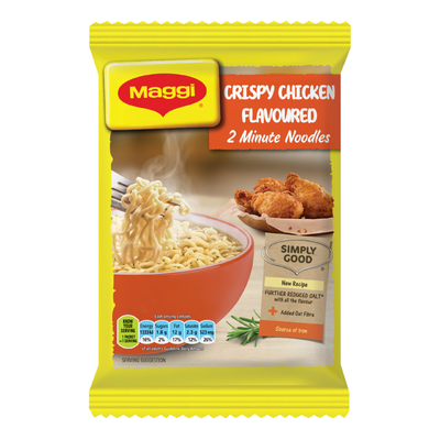 Maggi 2-Minute Noodles Chicken Flavour 73g | each | Unit of