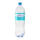 Aquartz Sparkling Mineral Water 1.5l
