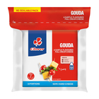Clover Gouda Cheese Portions 10s x 12