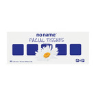 No Name Facial Tissues Softp Ack 90