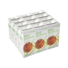 PnP Apple Juice 1l x12