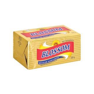 Blossom Regular Margarine 500g
