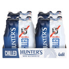 Hunters Chilled Non Alcoholc NRB 330ml x 24