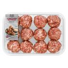 PnP Beef & Pork Meatballs 600g