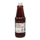 PnP Brown Spirit Vinegar 750ml