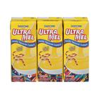 Ultramel Vanilla Custard 200ml x 3