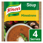 Knorr Packet Soup Minestrone 50g x 10