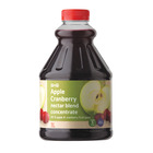 PnP Concentrated Cranberry And Apple 1l