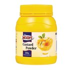 Moir's Vanilla Custard Powder 250g x 36