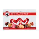 Bakers Choice Assorted Biscuits 1kg