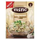 Tastic Rice Sauteed Mushroom Flavour 200g