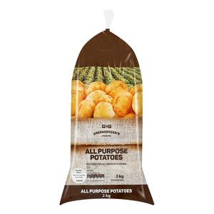 PnP All Purpose Potatoes 2kg