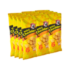Bakers Mini Cheddar Cheese 198g x 24