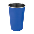 Leisure Quip Tumbler Stainless Steel Blue 330ml