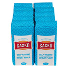 Sasko Self Raising Flour 1kg x 10