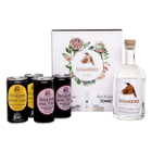 Sugarbird Fynbos Gin Gift Pack 500ml