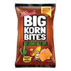 Willards Big Corn Bites BBQ 120g