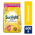 Sunlight Hand Washing Powder 600gr