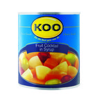 Koo Choice Grade Fruit Salad 825g