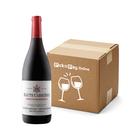 Haute Cabriere Pinot Noir 750ml  x 6