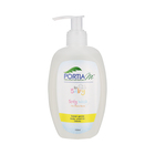 Portia M Baby Wash 250ml