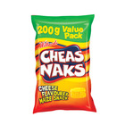 Willards Cheasnaks 200g