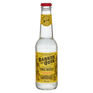 Barker and Quin Indian Tonic 275ml x 6