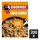 Knorrox Chicken Soya Mince 200g