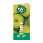 Rhodes 100% Apple Fruit Juice Blend 1l x 6