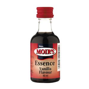Moir's Vanilla Flavour 40ml