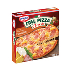 Ital Pizza Classic Hawaiian 305g