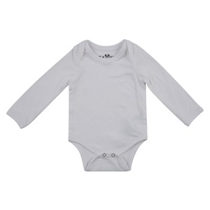 Baby Girls Colour Bodyvest 0-3 Months White