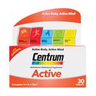 Centrum Multivitamin Tablets Act 30ea