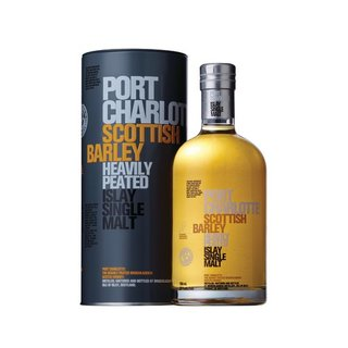 Bruichladdich Port Charlotte 750 ml