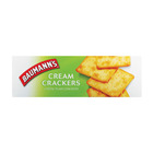 Baumanns Cream Crackers 200g