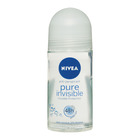 Nivea Pure Invisible Roll On Deodorant 50ml