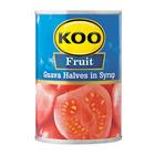 Koo Choice Grade Guava Halve s 410 GR