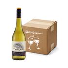 Porcupine Ridge Chardonnay 750ml x 12
