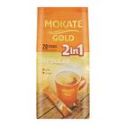 Mokate Gold 2 in 1 Sugar Free Coffee 12g x 10