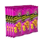 Bakers Mini Cheddars Fruit Chutney 198g x 24