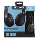 Bounce  Samba Series Bluetooth Headphone Gun Metal