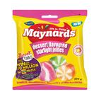 Maynards Jellies Starlights 125g