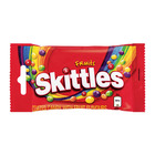 Skittles Candy Chews Fruits Flavour 38g