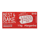 PnP Best for Bake Margarine Brick 1kg