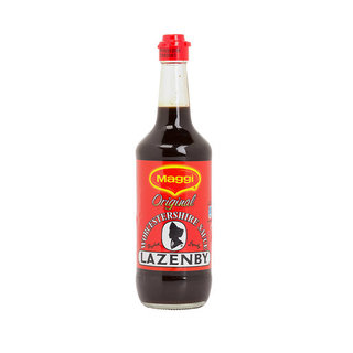 Maggi Worcestershire Sauce 500ml